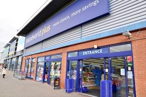 poundworld is set to become £5 world and one could open in leicester soon