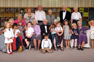 Your reactions to Channel 4's second episode of Old People's Home for 4 Year Olds
