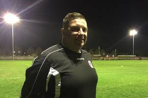 former celtic, oldham athletic and gloucester city man joins coaching staff at fairford town