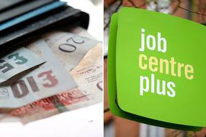 Government slows down Universal Credit roll-out after claims it made families homeless