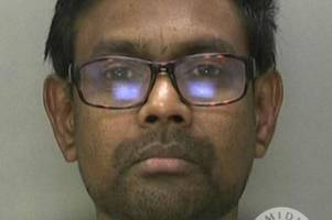 Solihull businessman spiked drinks of students in chilling sex attack plot