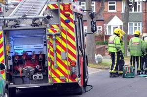 this is how to get a job with west midlands fire service