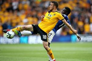 diogo jota on his wolves gamble: 'in portugal many people didn't understand'