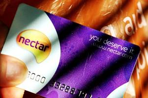 sainsbury's nectar points could be doubled before christmas - here's how