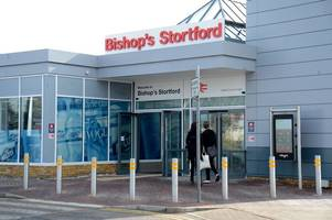 calls to extend oyster card scheme to stansted airport through bishop's stortford and sawbridgeworth