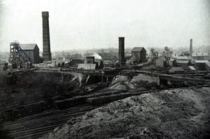 the community of norton left devastated after colliery disaster