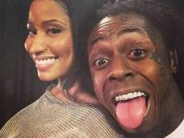 """lil wayne celebrates his first show since dropping carter v: """"luv!!"""""""
