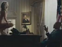 white house fires back at t.i. after using first lady lookalike stripper in new video promo