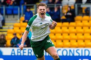 celtic star james forrest fires warning to hearts and hibs over title challenge