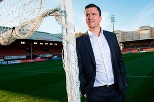 former celtic defender gary caldwell on how 'brilliant' brendan rodgers helped him during hiatus