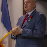 AGCO Chairman, President and Chief Executive Officer Martin Richenhagen Receives the French Government's Prestigious Legion of Honor