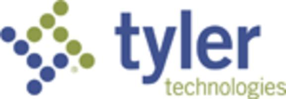 city of muskogee, oklahoma, goes live with tyler technologies' executime solution