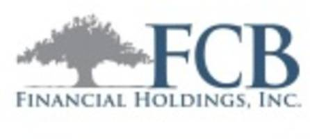FCB Financial Holdings, Inc. Post Hurricane Michael Update