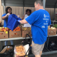 On World Food Day, World Finance Donates Equivalent of 300,000 Meals to Feeding America Affiliates in Three U.S. Cities