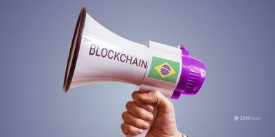Brazilian Presidential Candidate Announces Plans For Blockchain Tech In Government
