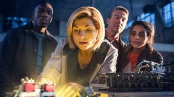 Doctor Who: Biggest first episode for new Doctor