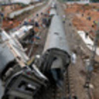 Seven killed, almost 80 injured as Morocco train derails