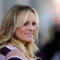 trump calls stormy daniels 'horseface,' she calls him 'tiny,' in war of words on twitter