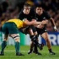 a turning point for the all blacks? remembering the 2011 rugby world cup semifinal