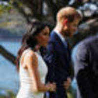 Royal travel advice: What Meghan Markle should expect from royal tours, Zika, and flying while pregnant