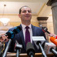 Jami-Lee Ross saga: 'Cathedral Club' donor revealed
