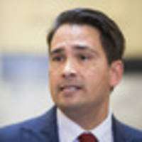 Simon Bridges continues to stonewall questions about donations and sexual harassment claims