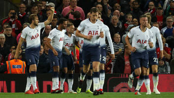 sky sports pundit tony cascarino urges harry kane to quit spurs & join real madrid