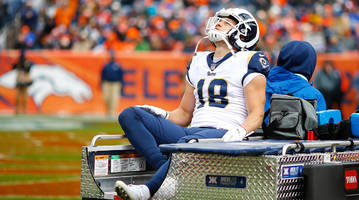 Week 7 Fantasy Football Training Room: Checking in on NFL's Biggest Injuries