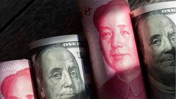 US shies away from calling China a currency manipulator