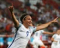 UEFA increases women's football funding by 50 per cent