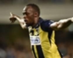 ​Usain Bolt set to be added to FIFA 19