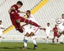 2019 afc asian cup rival watch - uae lose to venezuela, thailand and bahrain win