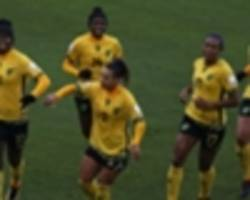 Jamaica qualifies to Women's World Cup for first time after beating Panama in penalty shootout