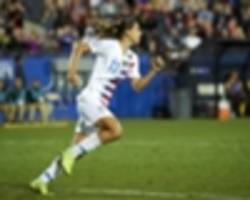 U.S. vs Canada rivalry adds spice to Concacaf Women's Championship that has lacked flavor