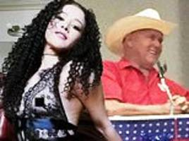 dennis hof final days: mardi gras bash, save the brothels concert and night with prostitute