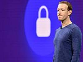 Facebook shareholders back proposal to remove...