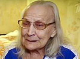 Heartbroken 90-year-old mother of poisoned Russian spy Skripal speaks out