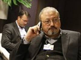 Jamal Khashoggi's apparent murder follows the disappearance of THREE exiled royal princes