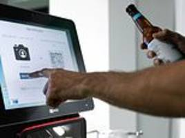 self-checkout tills at british supermarkets are getting an upgrade