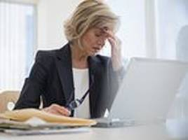 why anxiety reaches an all-time high during menopause - and 6 tips to ease the pain