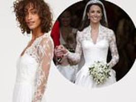 h&m release stunning new bridal range starting from just £35