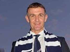 dundee appoint jim mcintyre as new manager