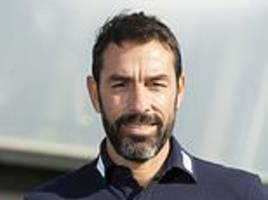 Robert Pires believes Scotland should study how France develop their players