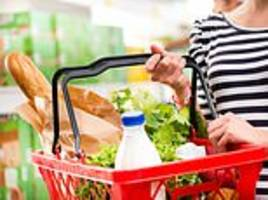 Lower food prices push down inflation to 2.4%relieving the pressure to hike interest rates