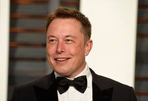 Tesla says Elon Musk plans to buy $20 million worth of stock as soon as possible (TSLA)