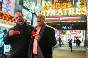 investors seem to be balking at moviepass' parents' plans to reverse split its stock again — and for good reason (hmny)