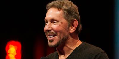 oracle is acquiring a tiny cloud startup backed by qualcomm to build out its health science product suite (orcl)