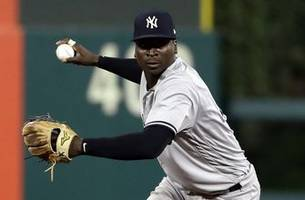 Yanks SS Gregorius has Tommy John surgery, return uncertain