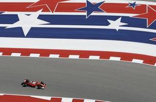 deep in heart of texas is heart of formula 1 in us