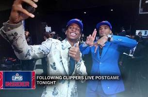 Clippers Insider: Get to know the rookies